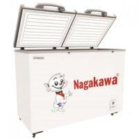 Tủ đông Nagakawa 915M