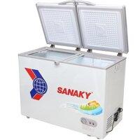 Tủ đông Sanaky SNK-3700A