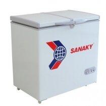 Tủ đông Sanaky VH-285W2 - 285 Lít , 150 W