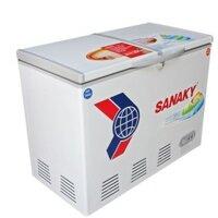 Tủ đông Sanaky VH365W1 (VH-365W1) - 360 lít, 160W