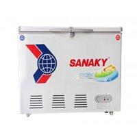 Tủ đông Sanaky VH4099W (VH 4099W) - 409 lít, 180W