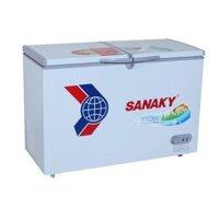 Tủ đông Sanaky VH4099W1 (VH-4099W1) - 409 lít, 180W
