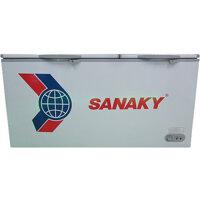 Tủ đông Sanaky VH568HY (VH-568HY) - 550  lít, 187W