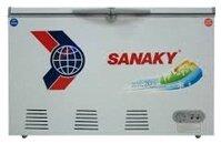 Tủ đông Sanaky VH5699W - 560 lít, 187W