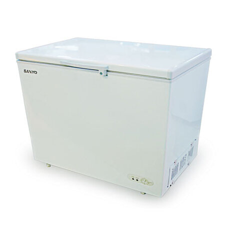 Tủ đông Sanyo SF-C21K(A/ W) - 210 lít