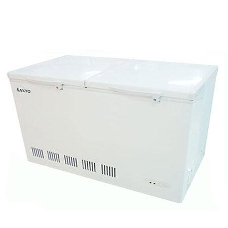 Tủ đông Sanyo SF-CR21K(A/ W) - 210 lít