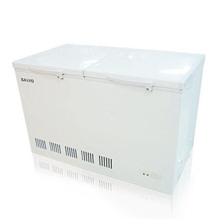 Tủ đông Sanyo SF-CR27K(A/ W) - 270 lít , 2 cửa