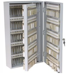 Tủ đựng chìa khóa 200 chìa Hòa Phát TK200