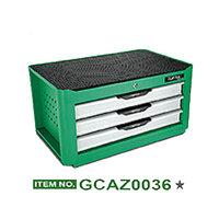 Tủ đựng dụng cụ 3 ngăn 157 chi tiết Toptul GCAZ0036