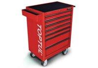 Tủ đựng dụng cụ 3 ngăn xanh 104 chi tiết Toptul GCAZ0007