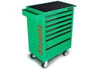 Tủ đựng dụng cụ 7 ngăn 227 chi tiết Toptul GCAJ0001