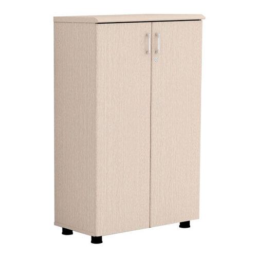 Tủ gỗ tài liệu Hòa Phát NT1260D