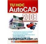 Tự Học AutoCAD 2008 - Trí Việt