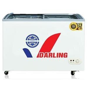 Tủ Kem Darling DMF-4079AXK