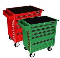 Tủ không đồ nghề 7 ngăn chuyên dùng Toptul TCAE0702