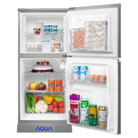 Tủ lạnh Aqua AQR-125BN