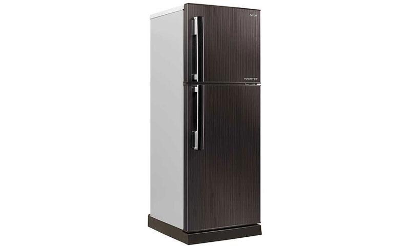 Tủ lạnh Aqua AQR-I209DN - 186L , inverter