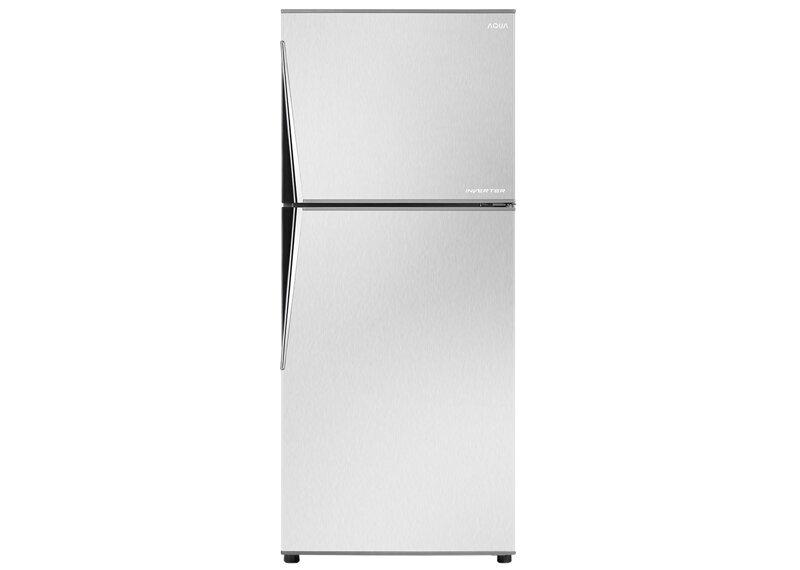 Tủ lạnh AQua AQR-I255AN - 2 cánh