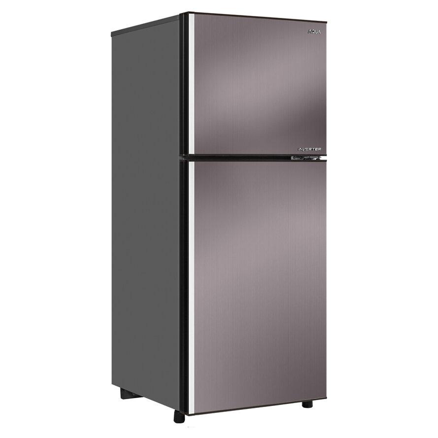Tủ lạnh Aqua AQR-I257BN - 252 lít, 2 cửa, Inverter