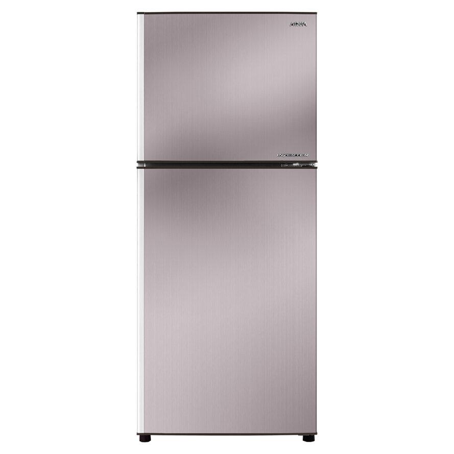 Tủ lạnh Aqua AQR-I287BN - 281L, Inverter