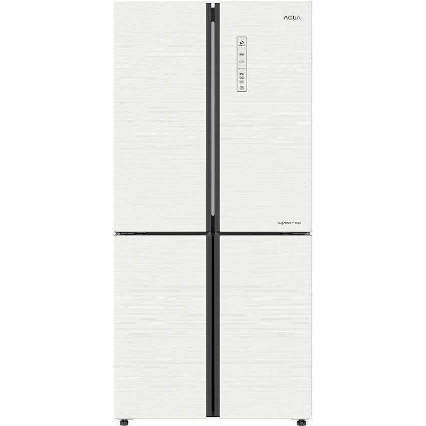 Tủ lạnh Aqua AQR-IG525AM - 456L