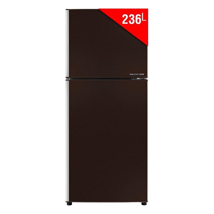 Tủ lạnh Aqua AQR-IP257BN - 236L, inverter