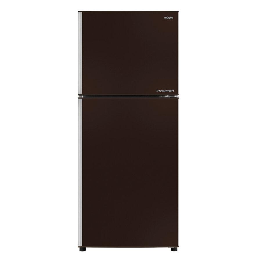 Tủ lạnh Aqua AQR-IP287BN - 281 lít, 2 cửa, Inverter