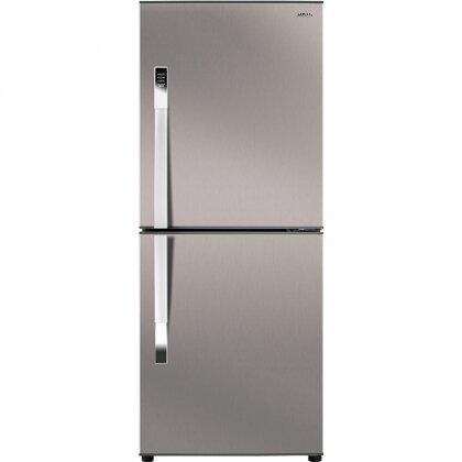 Tủ lạnh Aqua AQR-PQ286AB - 284 lít