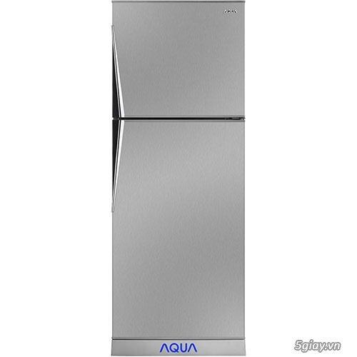 Tủ Lạnh Aqua AQR-U205BN - 205 Lít
