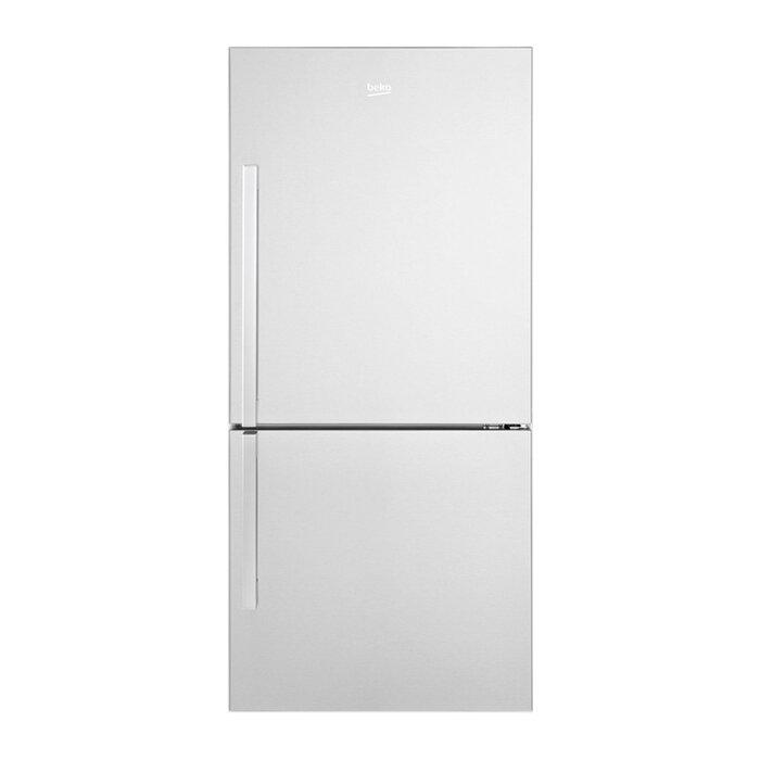 Tủ lạnh Beko CN 151120X - 505 lít