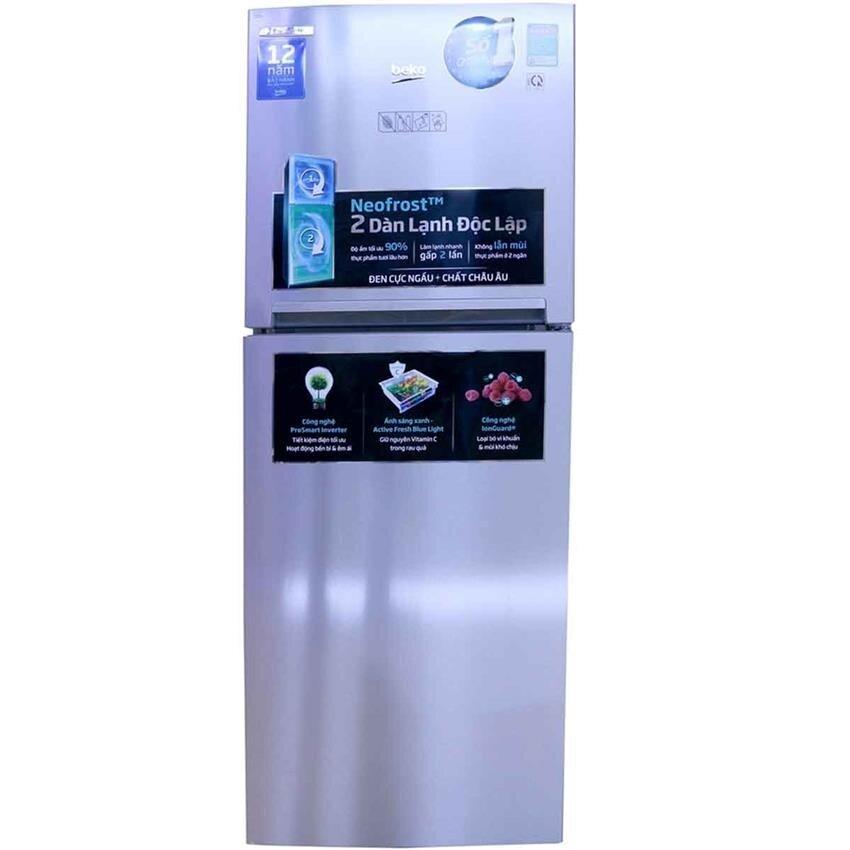 Tủ lạnh Beko RDNT230I50VX