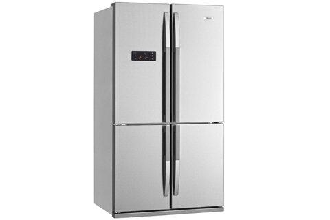 Tủ lạnh Beko side by side GNE-114612X (GNE-114612-X)
