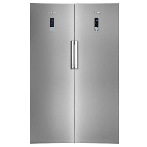 Tủ lạnh Brandt BFU484YNX