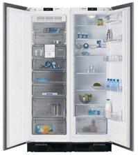 Tủ lạnh Brandt BIL1373SI + BIU1223NI