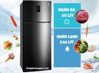 Tủ lạnh Electrolux ETB4602BA - 460 lít, 2 cửa