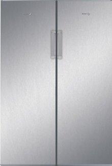 Tủ lạnh Fagor FQ8715X