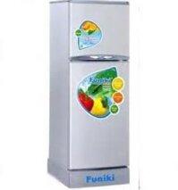Tủ lạnh Funiki FR-125CI - 125 lít, 2 cửa