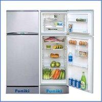 Tủ lạnh Funiki FR-136CI - 135 lít
