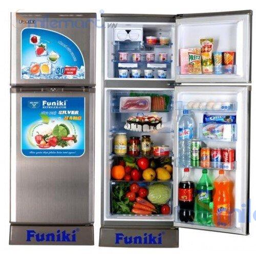 Tủ lạnh Funiki FR126CI (FR126C) - 120 Lít