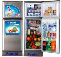 Tủ lạnh Funiki FR182CI (FR-182CI) - 180 lít, 2 cửa