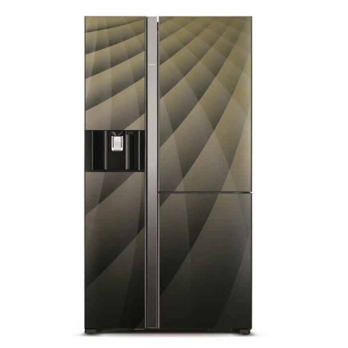 Tủ lạnh Hitachi M700AGPGV4X DIA - 584L