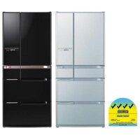 Tủ lạnh Hitachi R-C6800SXS - 707 lít, 6 cửa, Inverter