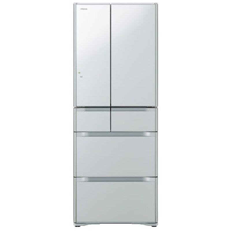 Tủ lạnh Hitachi R-F51M1