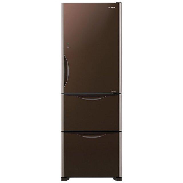 Tủ lạnh Hitachi R-FSG38FPGV - inverter, 375L