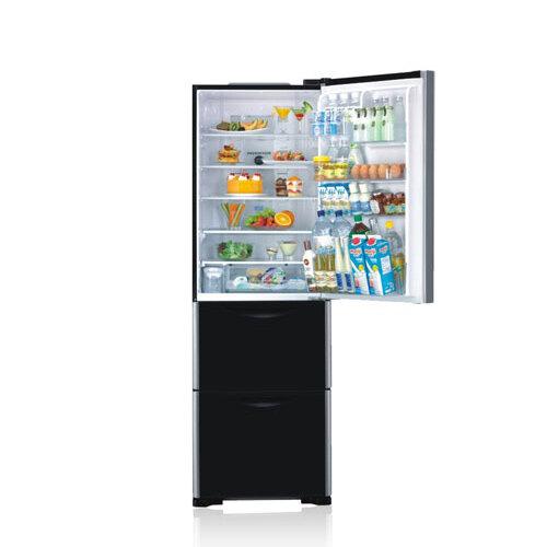 Tủ lạnh Hitachi R-SG37PBG (GBK)
