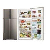 Tủ lạnh Hitachi R-V540PGV3 - 450 lít, 2 cửa, Inverter