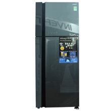 Tủ lạnh Hitachi R-VG610PGV3 - 510 lít, 2 cửa, Inverter, màu GBK/ GGR