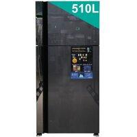 Tủ lạnh Hitachi R-VG6165PGV3 - 510 Lít, Inverter