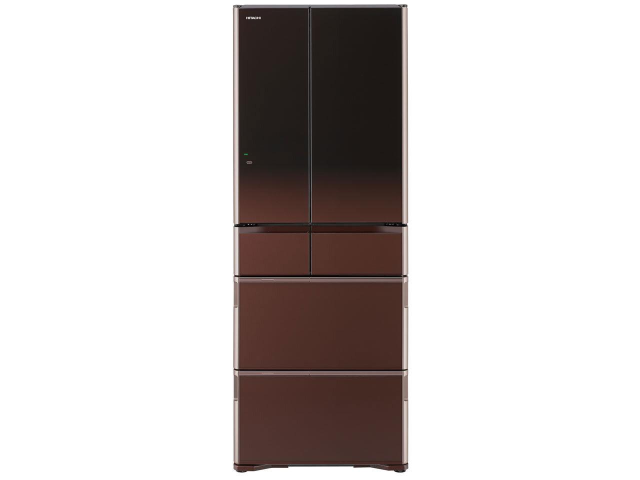 Tủ lạnh Hitachi R-WX5600G - 555L