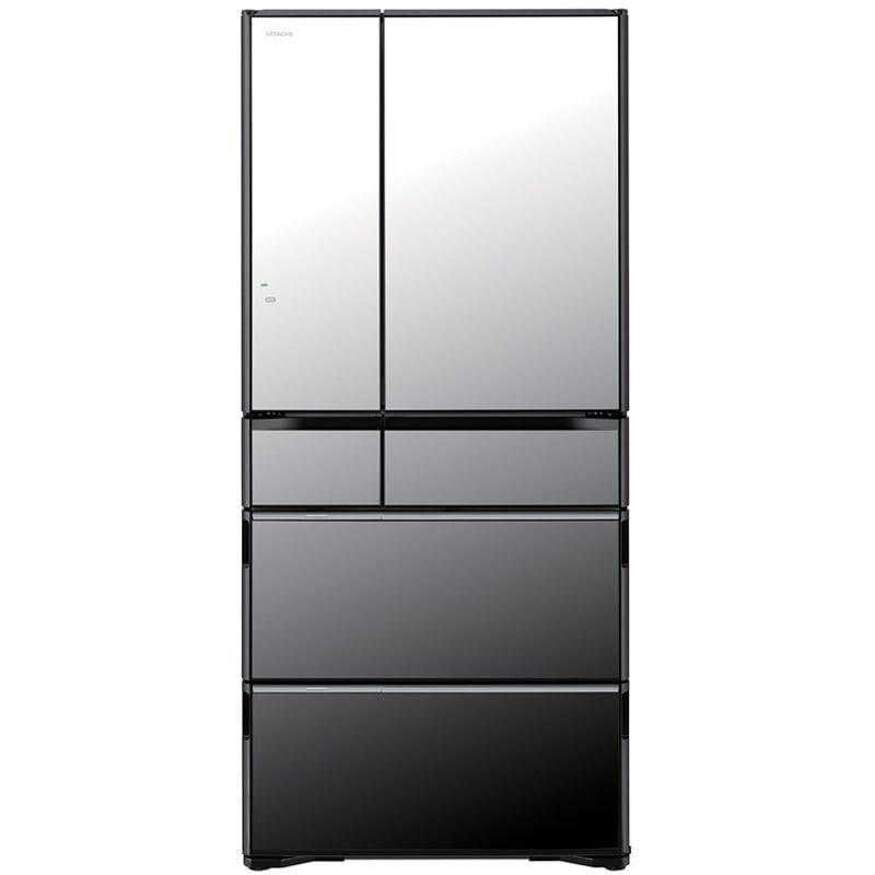 Tủ lạnh Hitachi R-WX6700G - inverter, 670L